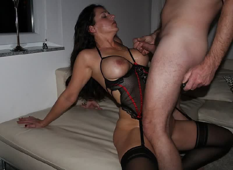 Our Swingers party with my wife Jennifer